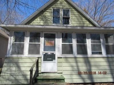 391 E Voris St, Akron, OH 44311 - MLS#: 4019014