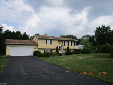 2495 Clay St, Austinburg, OH 44010 - MLS#: 4019038