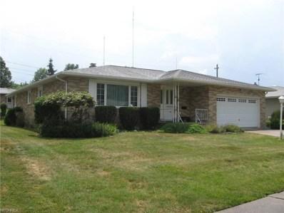 1501 Staunton Dr, Parma, OH 44134 - MLS#: 4019081