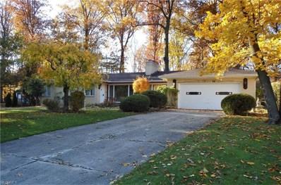 6820 Drexel Dr, Seven Hills, OH 44131 - MLS#: 4019098