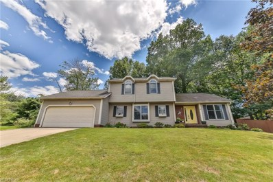 3279 Michele Ruelle, Cuyahoga Falls, OH 44223 - MLS#: 4019100