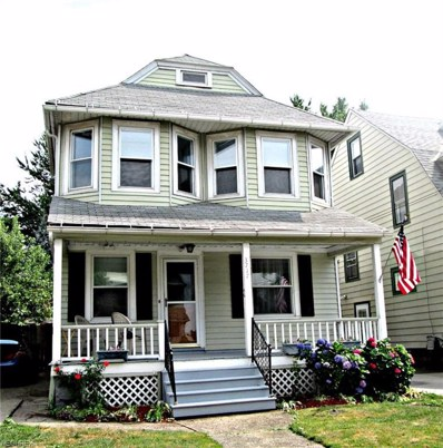 3717 Riverside Ave, Cleveland, OH 44109 - MLS#: 4019104