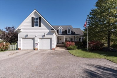 5125 Chillicothe Rd, Chagrin Falls, OH 44022 - MLS#: 4019110