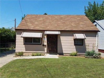 10901 Parkedge Dr, Cleveland, OH 44104 - MLS#: 4019129