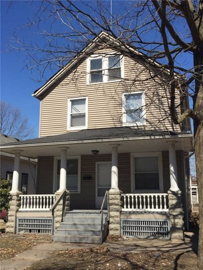 6613 Gertrude Ave, Cleveland, OH 44105 - MLS#: 4019146