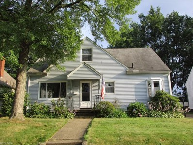 1860 Shaw Ave, Akron, OH 44305 - MLS#: 4019159