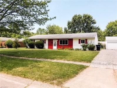 824 Baldwin St, Elyria, OH 44035 - MLS#: 4019171