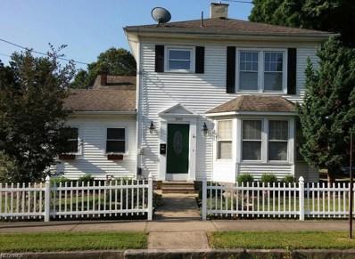 300 E Hamtramck St, Mount Vernon, OH 43050 - MLS#: 4019183