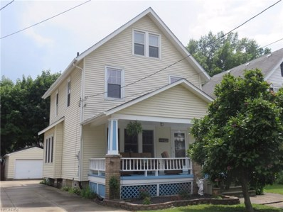 518 Kathron Ave, Cuyahoga Falls, OH 44221 - MLS#: 4019227