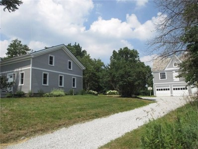 4742 Rootstown Rd, Ravenna, OH 44266 - MLS#: 4019230