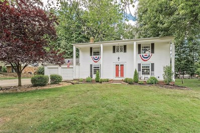 1022 Colony Dr, Highland Heights, OH 44143 - MLS#: 4019232