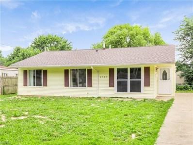 1737 Delia Ave, Akron, OH 44320 - MLS#: 4019238