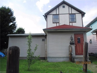 910 Washington Street, Newell, WV 26050 - #: 4019250