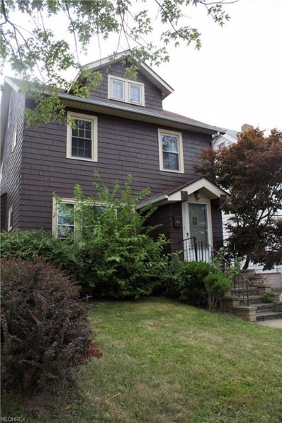 4729 E 85th St, Garfield Heights, OH 44125 - MLS#: 4019298