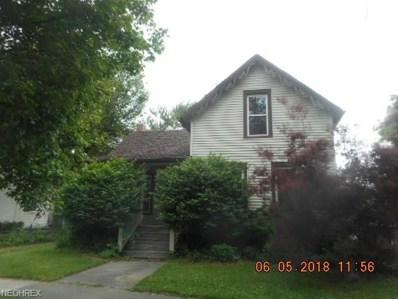 153 Adams St, Berea, OH 44017 - MLS#: 4019340