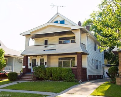 2174 Chesterland Ave, Lakewood, OH 44107 - MLS#: 4019375