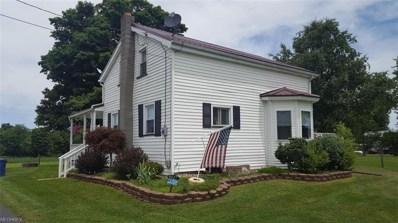 4527 Bloomfield Kinsman, Farmdale, OH 44417 - MLS#: 4019398
