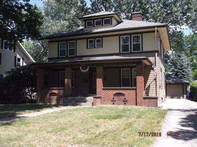 225 Lawrence St, Ravenna, OH 44266 - MLS#: 4019400