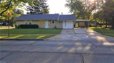 9720 W Ridgewood Dr, Parma Heights, OH 44130 - MLS#: 4019422