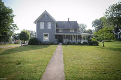 107 Christian Ave, Hubbard, OH 44425 - MLS#: 4019438
