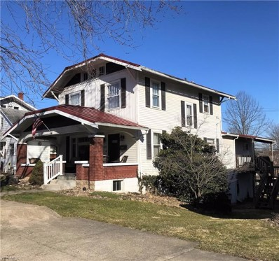 1205 Stewart Ave, Cambridge, OH 43725 - MLS#: 4019451
