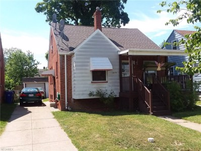 4476 W 167th St, Cleveland, OH 44135 - MLS#: 4019472