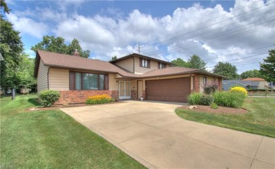 5989 Ashcroft Dr, Mayfield Heights, OH 44124 - MLS#: 4019484