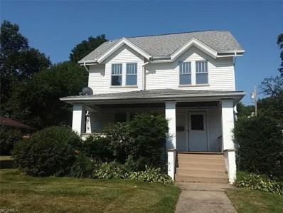 199 Genesee Ave NORTHEAST, Warren, OH 44483 - MLS#: 4019534