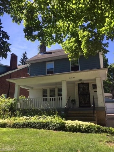 3010 Kensington Rd, Cleveland Heights, OH 44118 - MLS#: 4019540