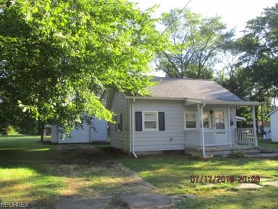 412 W 3rd St, Niles, OH 44446 - MLS#: 4019544