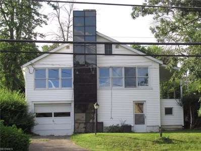 3585 East Pike, Zanesville, OH 43701 - MLS#: 4019566