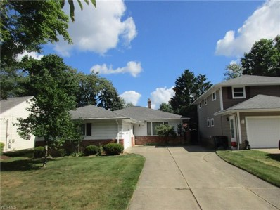 4851 Donald Ave, Cleveland, OH 44143 - MLS#: 4019594