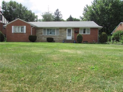 2215 Market Ave NORTH, Canton, OH 44714 - MLS#: 4019601