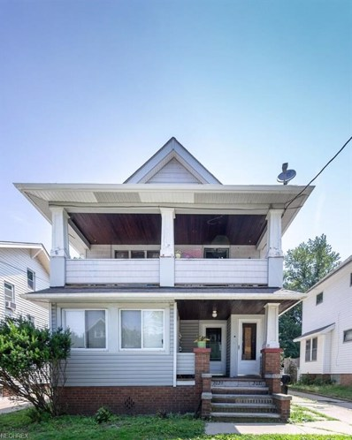 2029 Mayview Ave, Cleveland, OH 44109 - MLS#: 4019604