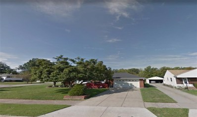 1788 Alcester Rd, Mayfield Heights, OH 44124 - MLS#: 4019626