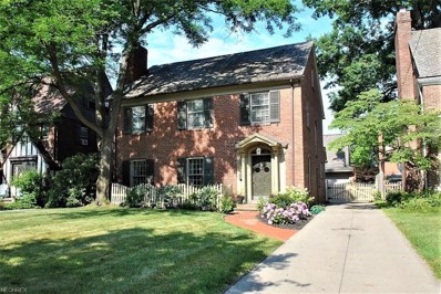 3320 Dorchester Rd, Shaker Heights, OH 44120 - MLS#: 4019627