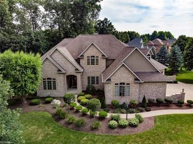 4876 Nobles Pond Dr NORTHWEST, Canton, OH 44718 - MLS#: 4019633