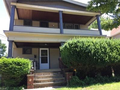 1431 Wyandotte Ave, Lakewood, OH 44107 - MLS#: 4019636