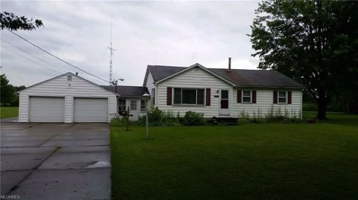 3426 N Park Ave NORTH, Warren, OH 44483 - MLS#: 4019639