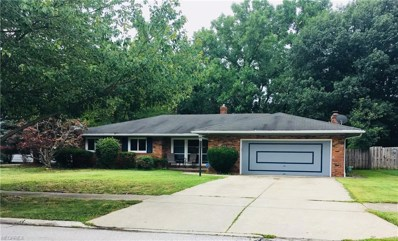 6906 Greenbriar Dr, Parma Heights, OH 44130 - MLS#: 4019662