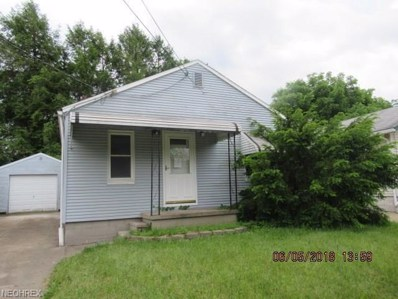 1156 Nordica Ave, Akron, OH 44314 - MLS#: 4019680