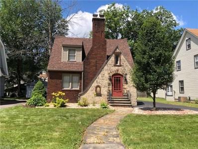 394 Kenmore Ave SOUTHEAST, Warren, OH 44483 - MLS#: 4019695