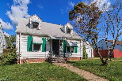 3910 Victory Blvd, Cleveland, OH 44111 - MLS#: 4019699