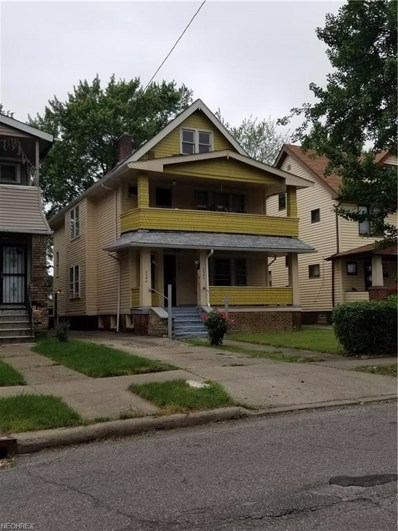 3244 E 123rd Street, Cleveland, OH 44120 - #: 4019710