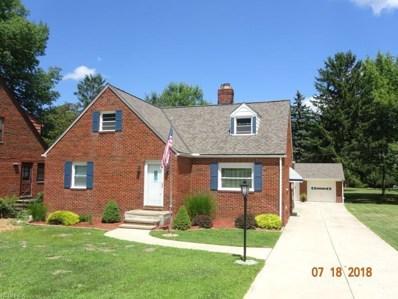 4212 W Ridgewood Dr, Parma, OH 44134 - MLS#: 4019715