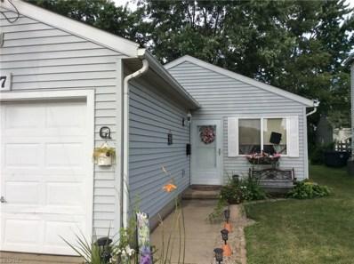 677 Dan St, Akron, OH 44310 - MLS#: 4019717