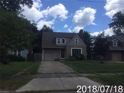 3443 Risher Ave, Youngstown, OH 44511 - MLS#: 4019734