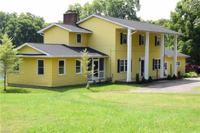 4583 Young Dr, Wooster, OH 44691 - MLS#: 4019743