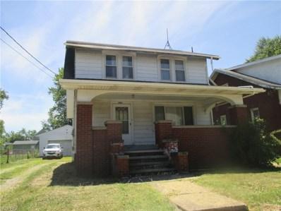 1015 W 21st St, Lorain, OH 44052 - MLS#: 4019744