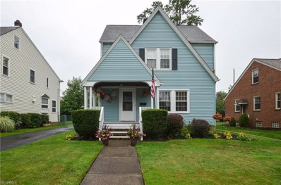 19459 Riverwood Ave, Rocky River, OH 44116 - MLS#: 4019770